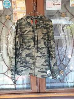 Jaxon windbreak camouflag