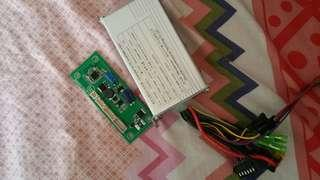 Dyu 36v 10.4ah Controller with bluetooth