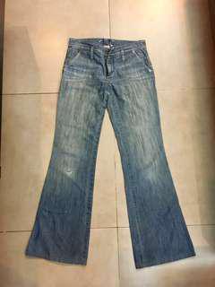 AX Armani Exchange Women's jeans. Very soft jeans, sz 2 US #UNDER90