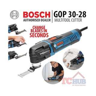 Bosch GOP 30-28 Multi Cutter