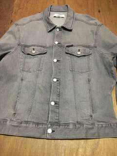 Calvin Klein Jeans Denim Jacket (Repriced)
