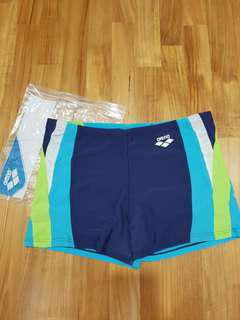 Arena Boy Swim Shorts