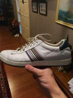 Original Paul Smith Vintage Sneakers