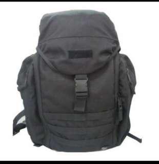 Black Tactical Bag