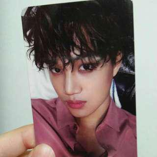 [WTS] EXO SING FOR YOU KAI PHOTOCARD
