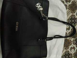 Original Guess Tote Bag