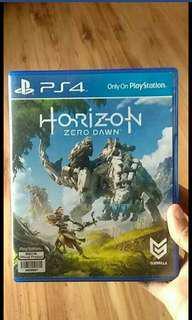 Horizon Standard edition
