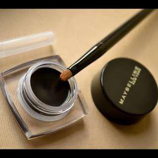 Maybelline Eyestudio Lasting Drama Gel Eyeliner Eyeliner Hitam