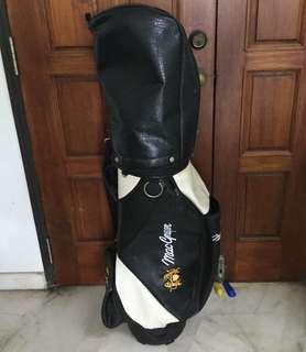 MacGregor golf set