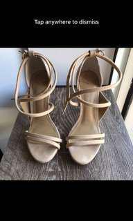 Tony Bianco Lolita Heels