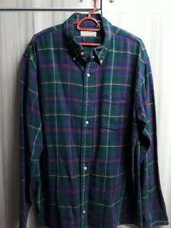 L.L Bean Flannel Shirts