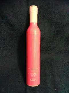 Ofess 酒樽型時尚傘-Ofess Bottle Umbrella