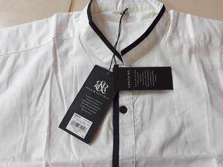 Baju koko baru sizel XL
