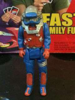 M.A.S.K vintage 80s toys - MASK Figure 27