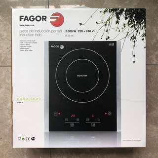 Fagor Induction Hob