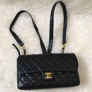 Chanel Backpack Authentic
