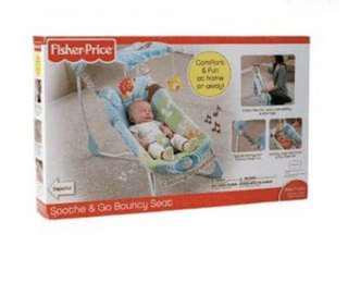 Fisher Price Bouncer Bayi kursi main