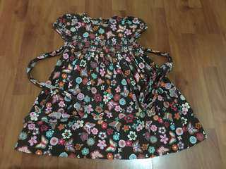 Oshkosh girl dress 5T reduced!! #under90