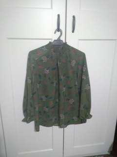 Blouse from Marquise