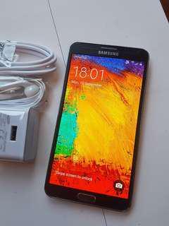 Samsung Galaxy note 3.SM N9005