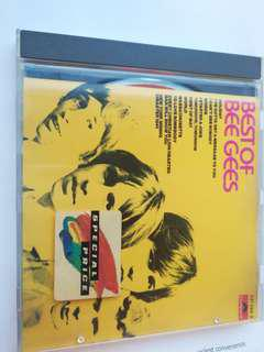 Best of bee gees .made in germany