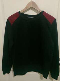 Folded & Hung Men's Pullover