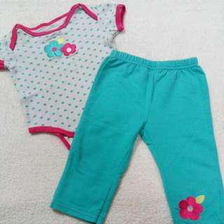 Babies Wear - Onesie Set