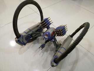Star Wars 3.75 inch Hailfire Droids Clone Wars