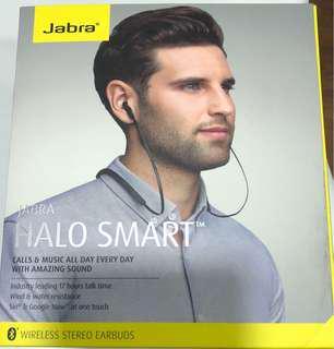 Jabra halo smart wireless studio earbuds