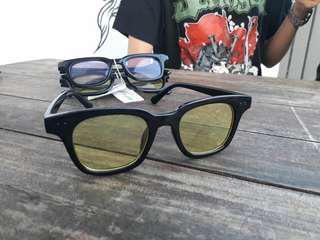 Kacamata dochi nih