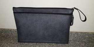 15inches Laptop Formal Dark Gray/Grey Bag