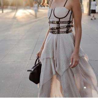 New Prem Label dress - size 6