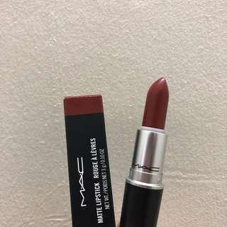 MAC Matte Lipstick - Marrakesh