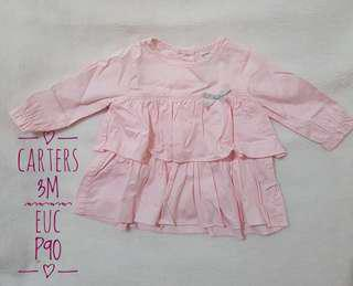 Preloved girls clothes
