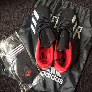 Adidas X 18.4
