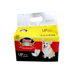 New Dog Diaper for small size dogs