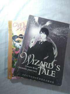 Wizard's Tale Book Bundle