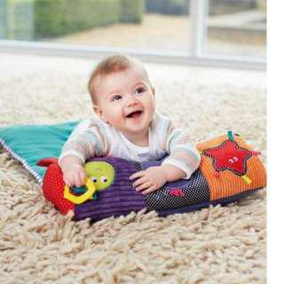 Play Time Baby Mattress