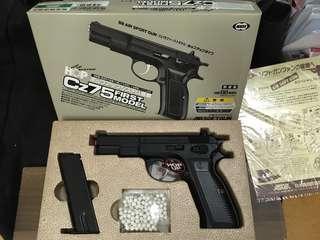 80年代marui日本制猛雞氣槍made in japan