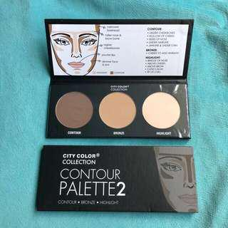 CONTOUR EFFECTS PALLETE 02