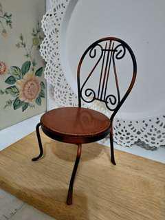 🚚 造型擺飾椅