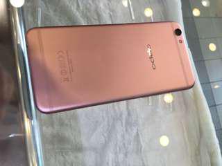 🚚 Oppo R9s rose gold