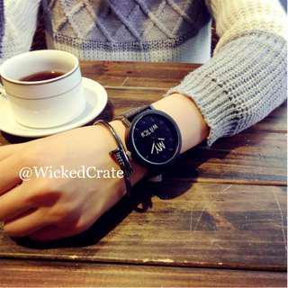 """PO: Watch """"My Watch"""""""