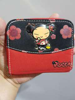 Original Pucca Wallet