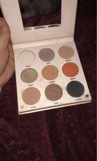 Eyeshadeit eyeshadow palette