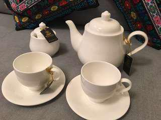 Wilmax England Tea set