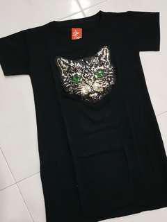 🚚 T shirt dress