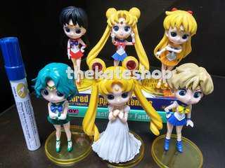 Sailormoon Q version