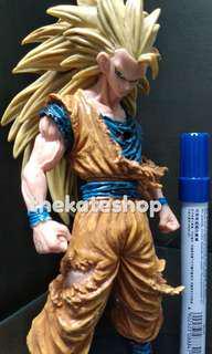 Dragon Ball Goku Saiyan 3