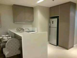 Condo in Sta. Mesa near U-Belt
